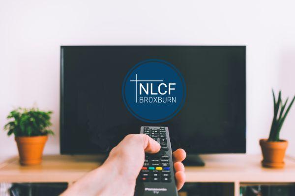 NLCF on TV